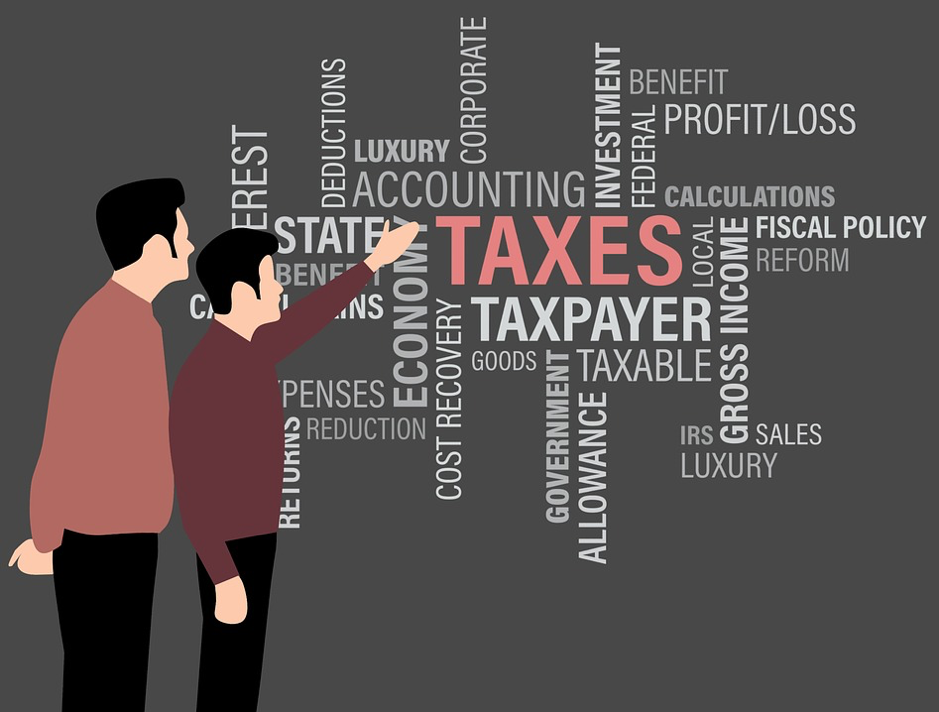 2019 Business Tax Filing Changes – Business Tax Reform Highlights